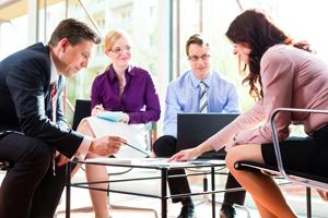 Management & HR Courses Edinburgh